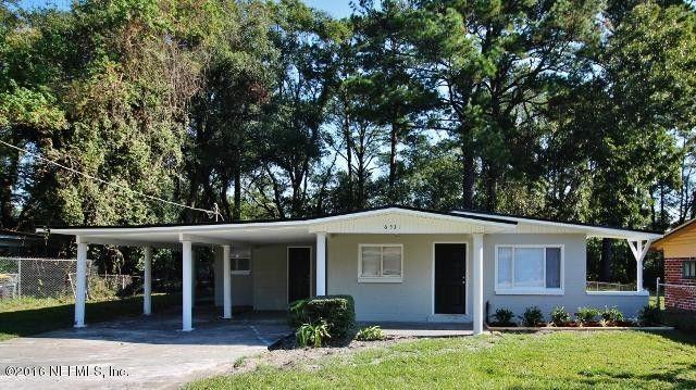 An unaddressed home for rent in jacksonville fl 32219 realtor com 174