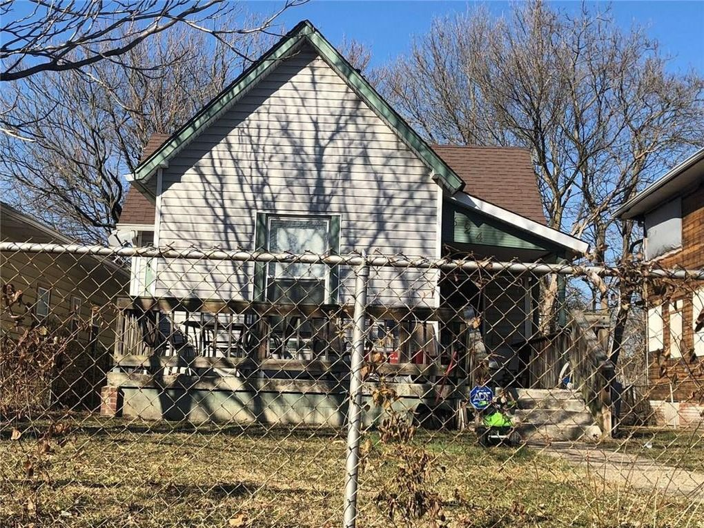 324 W 40th St Indianapolis, IN 46208