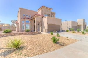Photo of 13614 Keighly St, El Paso, TX 79928