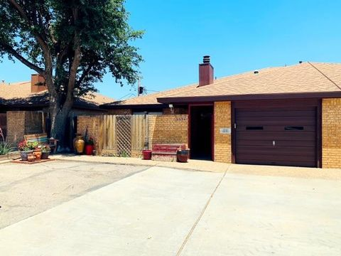 Photo of 3538 Shell Ave, Midland, TX 79707