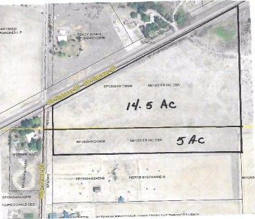Hwy 95 Idaho Map.Highway 95 Midvale Id 83645 Realtor Com