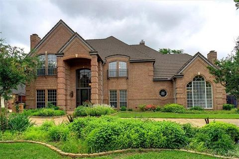 Parkcrest Place Arlington Tx Real Estate Homes For Sale