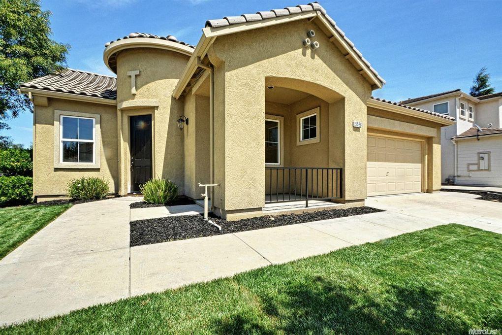 5528 Ridgeview Cir Stockton, CA 95219