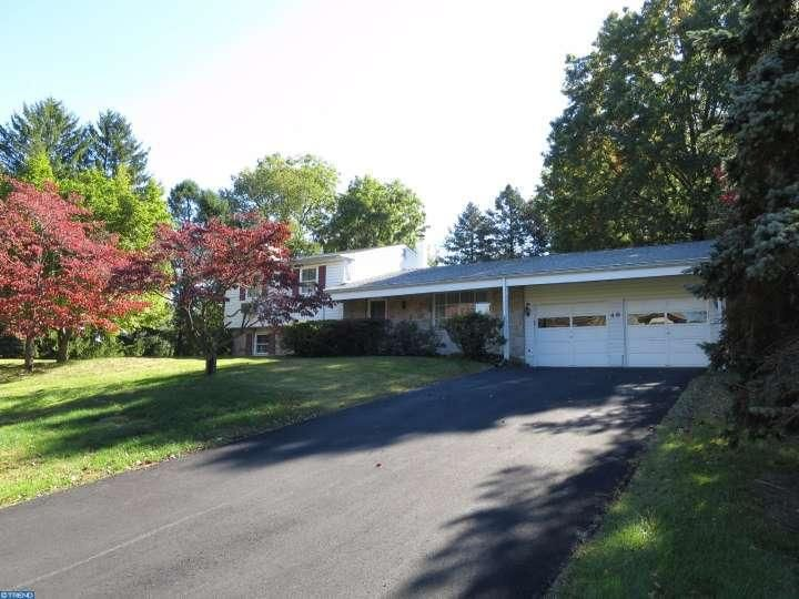 46 Swallow Rd Holland Pa 18966