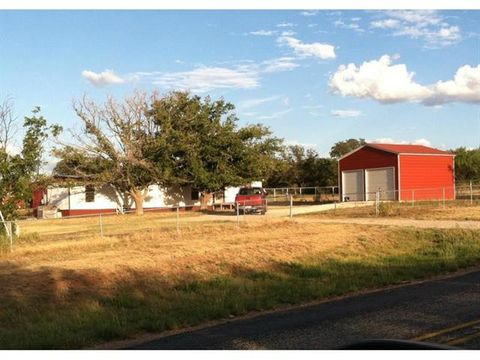 Photo of 4942 Fm 1226 S, Hawley, TX 79525