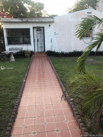 Photo of 6328 Nw 1st Pl, Miami, FL 33150