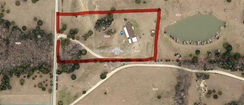 Photo of 872 County Road 4244, Bonham, TX 75418