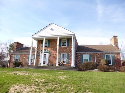 Photo of 259 Russell Dr, Brockway, PA 15824