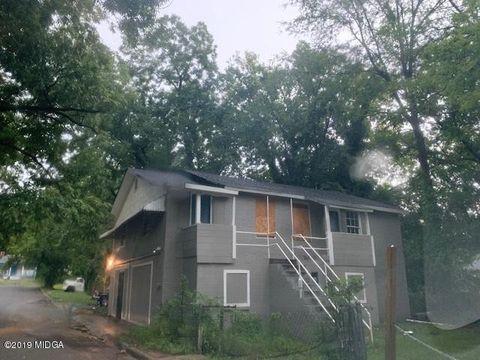 Photo of 625 Anderson St, Macon, GA 31201