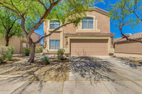 Photo of 24784 N Good Pasture Ln, Florence, AZ 85132