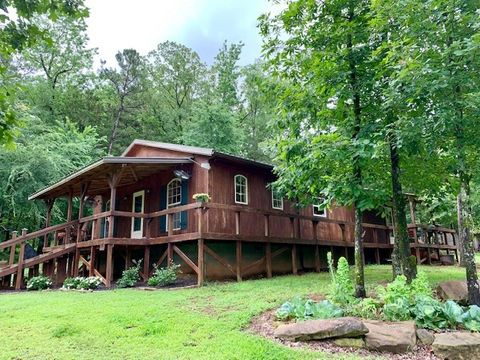 Photo of 820 County Road 3731, Clarksville, AR 72830