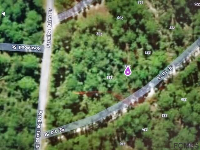 233 Se 1st St, Georgetown, FL 32139