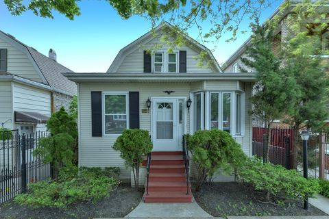 Photo of 4937 S Kedvale Ave, Chicago, IL 60632