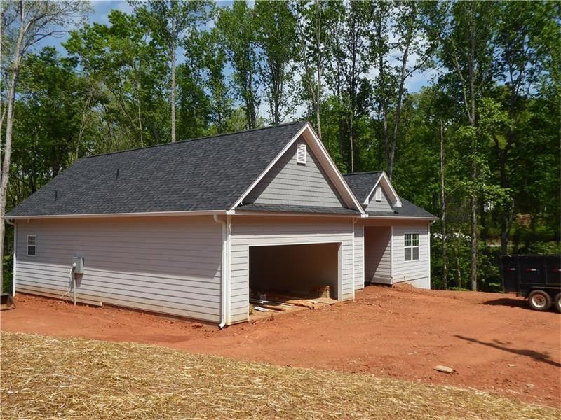 Homes For Sale In Dawsonville Ga By Owner