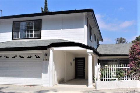 Photo of 5362 Tendilla Ave, Woodland Hills, CA 91364