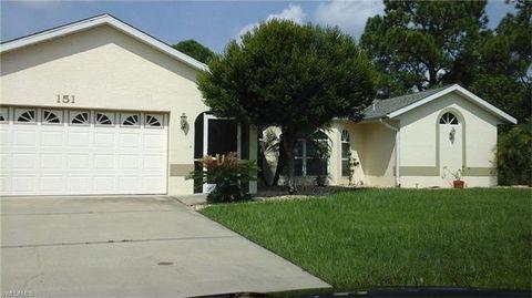 151 Rosemary St, Port Charlotte, FL 33954