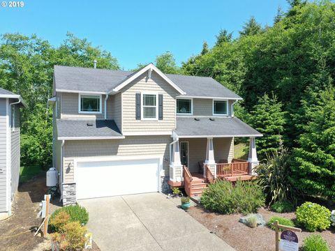 Tillamook, OR Real Estate - Tillamook Homes for Sale