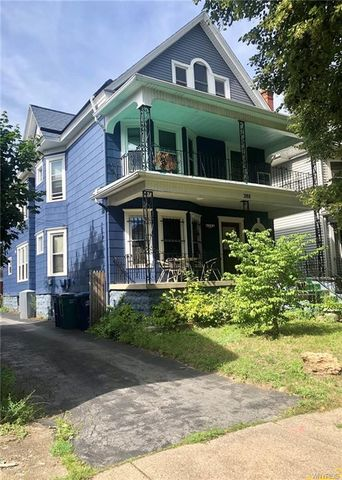 Photo of 288 West Ave, Buffalo, NY 14201