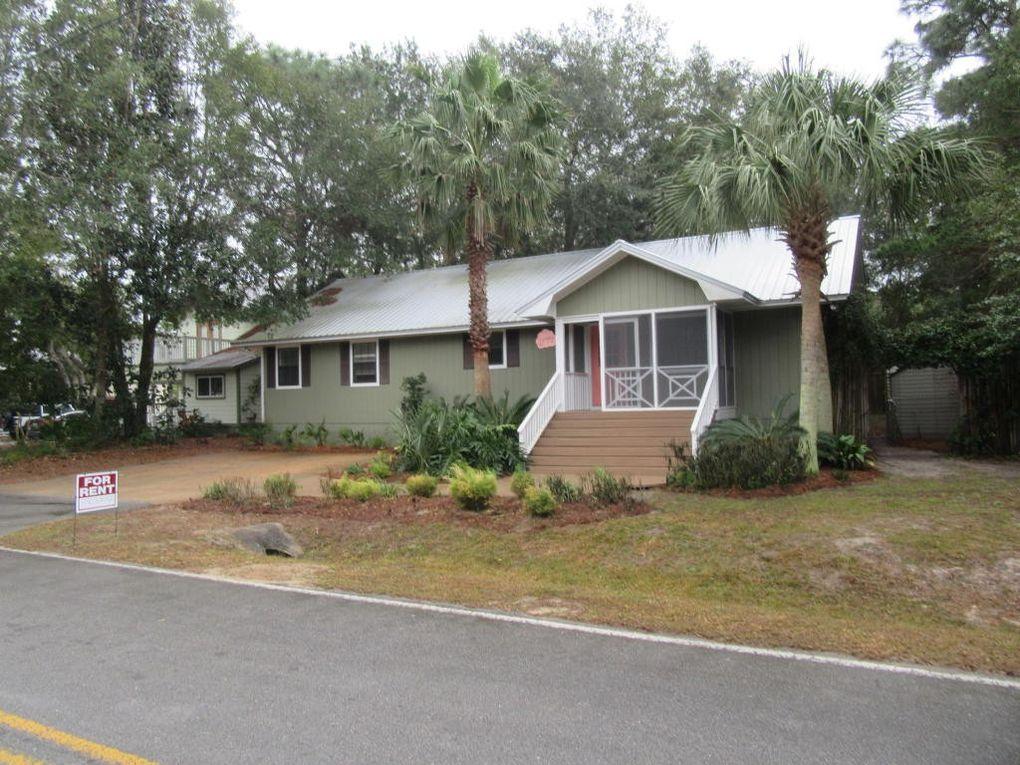 143 Morrison St Santa Rosa Beach FL 32459