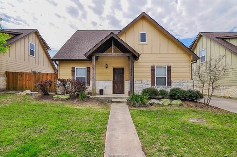 Photo of 3413 Cullen Trl, College Station, TX 77845