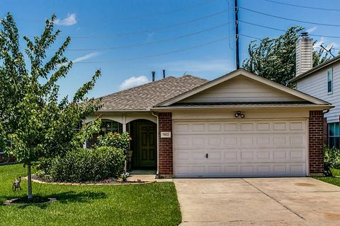 11822 Solon Springs Dr, Tomball, TX 77375