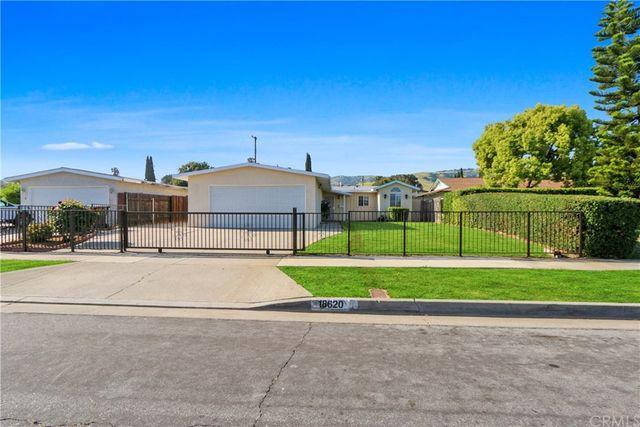 Rowland Heights, California Economy