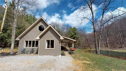 Photo of 414 Snyder Hollow Rd, Cowansville, PA 16218