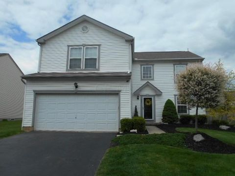 229 Victorian Dr, Commercial Point, OH 43116