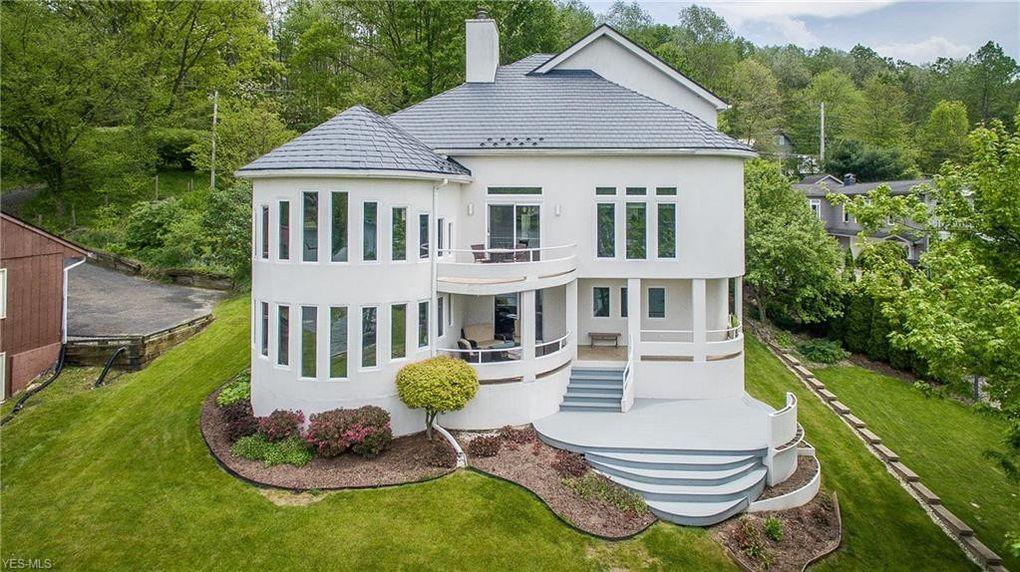260 W Mohawk Dr, Malvern, OH 44644 X Fairmont Mobile Homes Floor Plans on