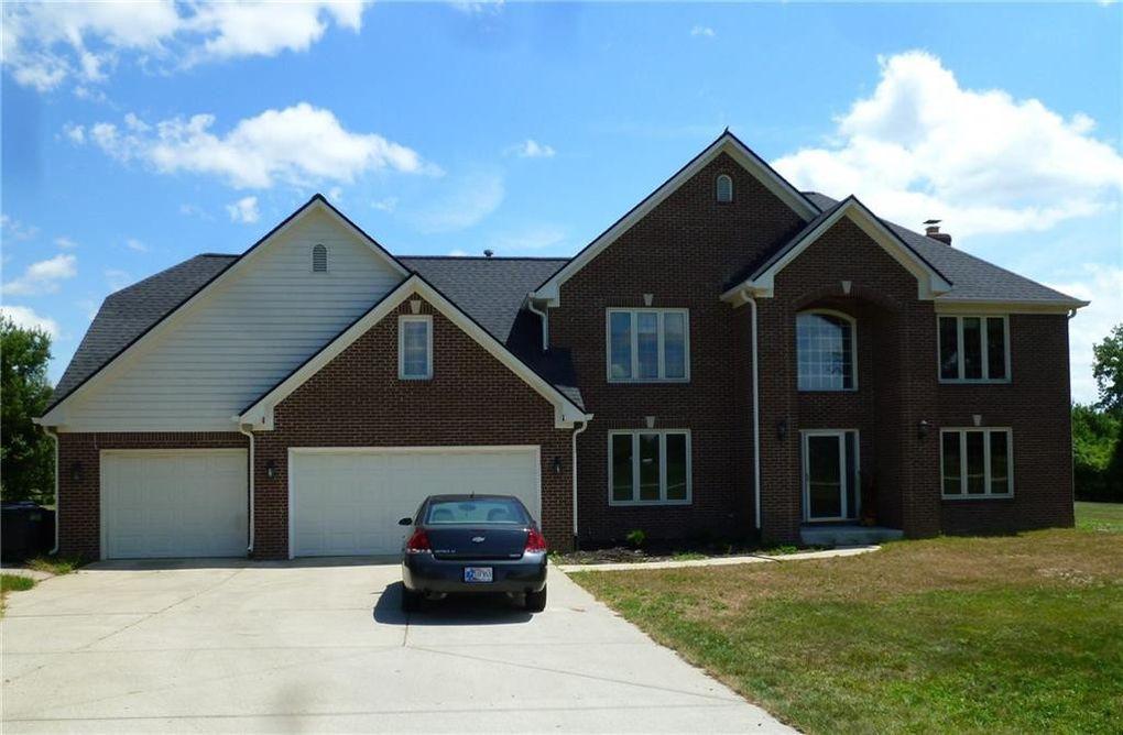 8151 N County Road 650 E, Brownsburg, IN 46112