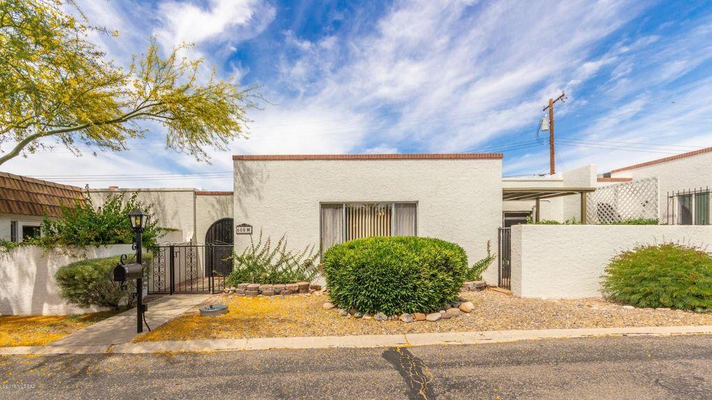 600 E River Rd Apt H Tucson Az 85704 Realtorcom