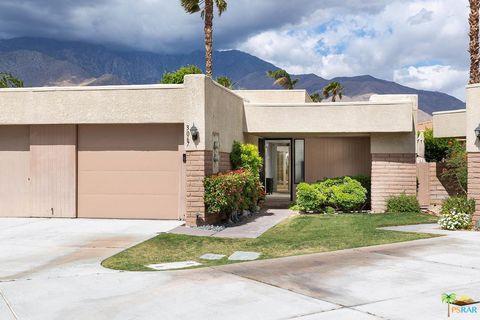 Photo of 3067 Sunflower Cir E, Palm Springs, CA 92262