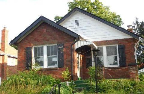 Photo of 7750 Elene Ave, Saint Louis, MO 63130