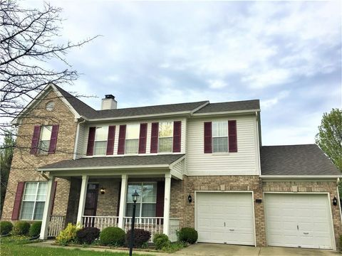 Photo of 6031 Blackley Ct, Indianapolis, IN 46254