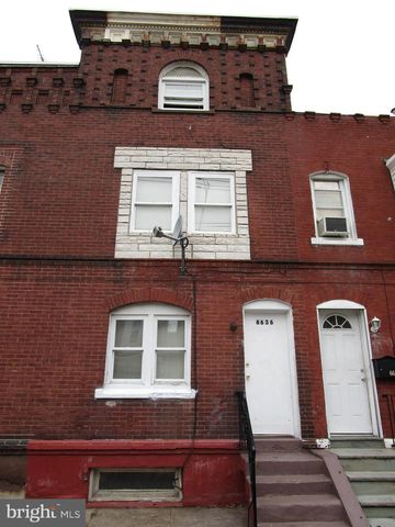 Photo of 6636 Tulip St, Philadelphia, PA 19135