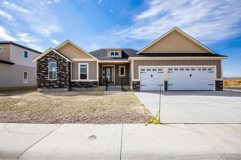 Photo of 3440 Via Fabriano Dr, Rock Springs, WY 82901