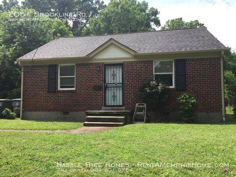 Photo of 2051 Brookline Rd, Memphis, TN 38128