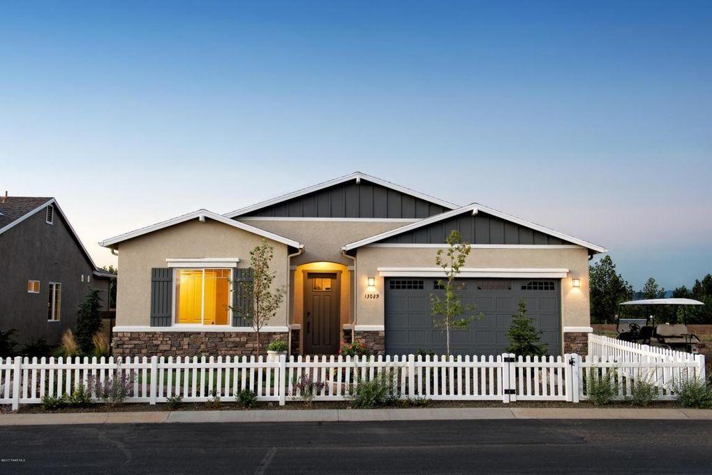 12916 E Sandoval St, Dewey Humboldt, AZ 86327