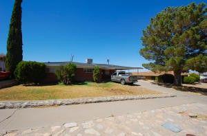 Photo of 3403 Capella Ave, El Paso, TX 79904