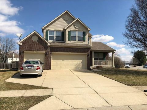 Photo of 12728 Gunnison Dr, Indianapolis, IN 46236