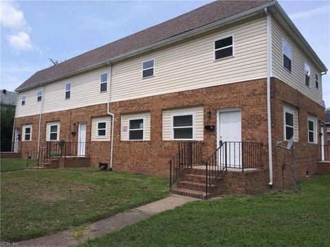 Photo of 3003 Marshall Ave Apt 5, Newport News, VA 23607