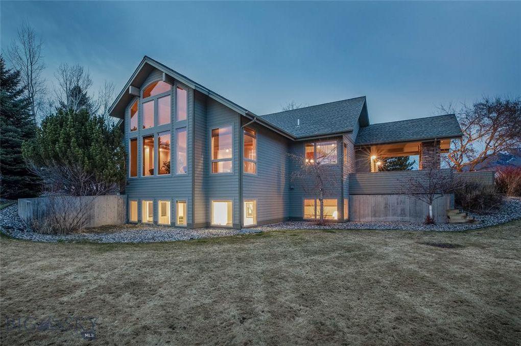 3090 Ranch Rd Bozeman Mt 59715 Realtor Com