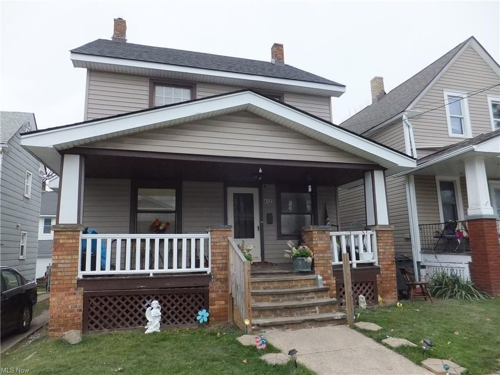 4122 Clybourne Ave Cleveland, OH 44109