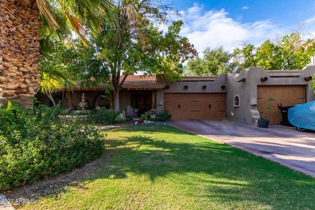18 W Betty Elyse Ln Phoenix, AZ 85023