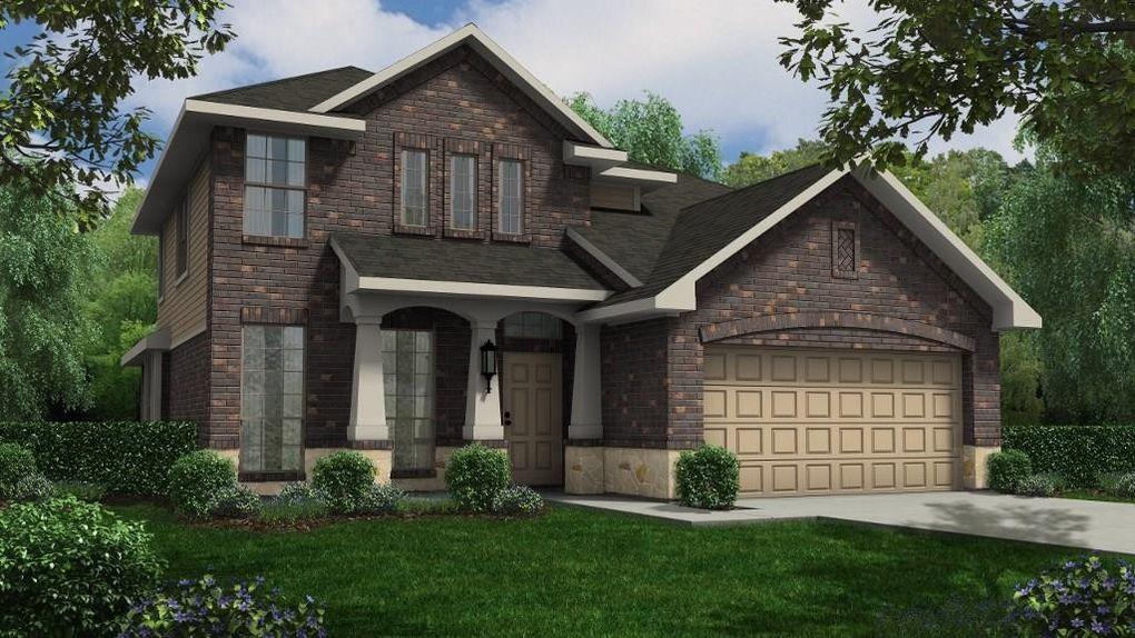 14126 Newberry Grove Ln Rosharon, TX 77583