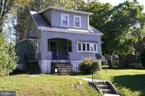 3611 Marmon Ave Unit 2ND, Baltimore, MD 21207