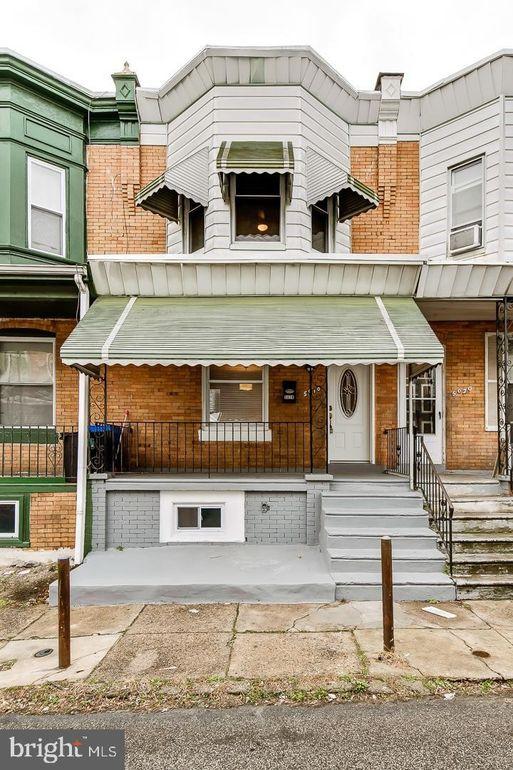 5618 Pemberton St Philadelphia, PA 19143