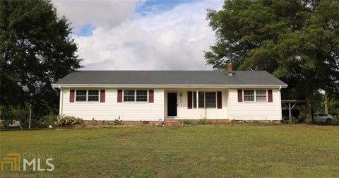 3865 Rosebud Rd, Loganville, GA 30052