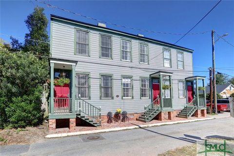 Photo of 516-520 Macon St, Savannah, GA 31401