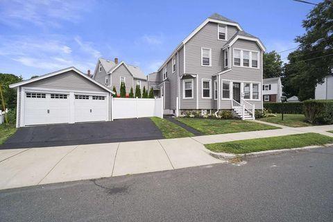 Melrose Ma Real Estate Melrose Homes For Sale Realtor